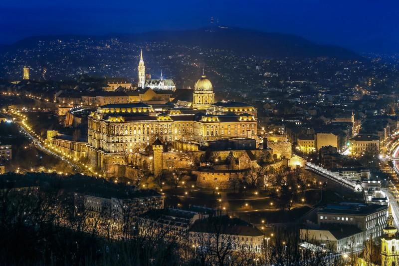 Достопримечательности венгерского туризма