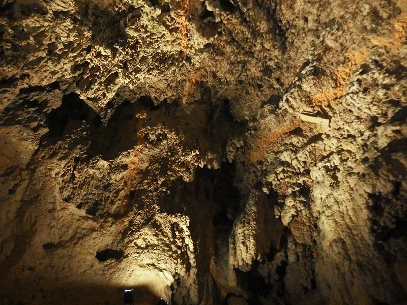 Пещеры Лиллафюреда, Венгрия